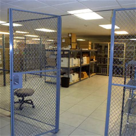 Interior Security Gates by Commercial