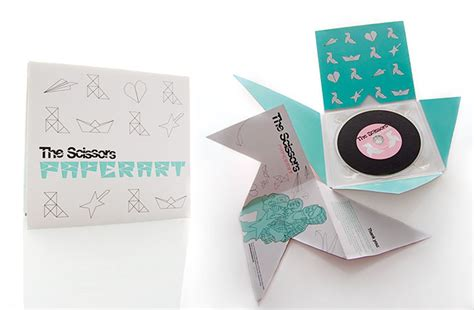 50 Most Awesome Cd Packaging Cover Designs Web Graphic Design Bashooka Cd Packaging Templates