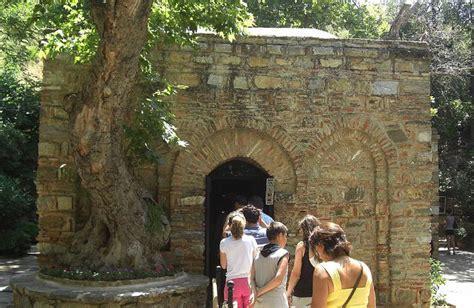 efeso casa di turchia pellegrinaggio a efeso