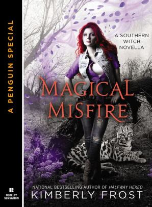Magical Misfire magical misfire novella by nook book