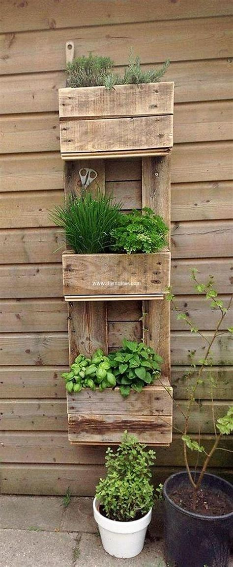 awesome ideas for patio decor planters diy motive