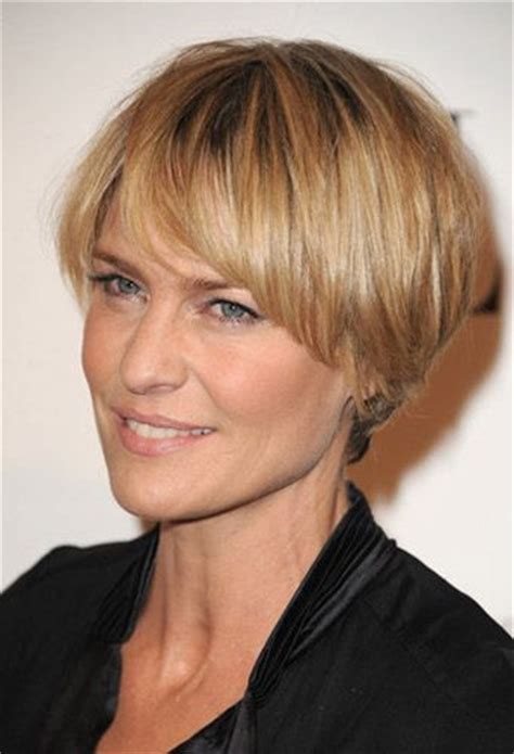 robin wright haircut robin wright my style yes i would wear this pinterest