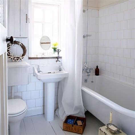 coastline bathrooms white coastal bathroom beach cottage pinterest