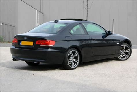 bmw 320i 2008 coupe bmw 320i coup 233 high executive 2008 gebruikerservaring