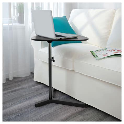 Laptop Desk Stand Ikea Svart 197 Sen Laptop Stand Black 60x50 Cm Ikea
