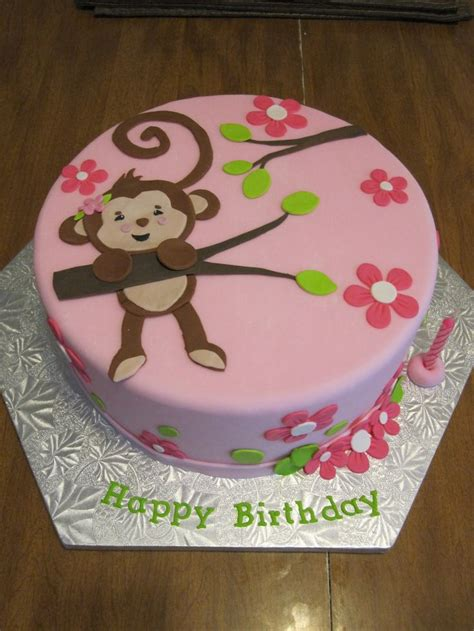 monkey template for cake monkey cake monkey baby shower birthday