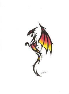 dragon tattoo meaning yahoo simple tattoo dragon tattoo by rakhel on deviantart