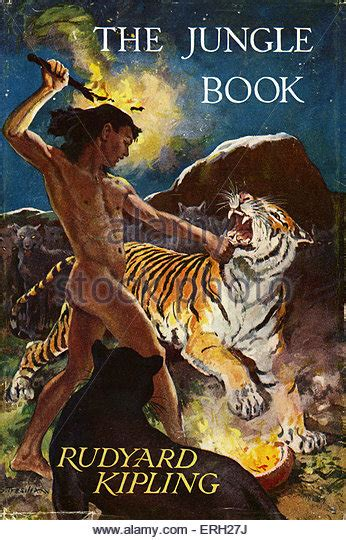 themes of the jungle book by rudyard kipling mowgli jungle book stock photos mowgli jungle book stock