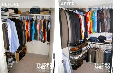 Increase Closet Space by Photos The Organizing Agency