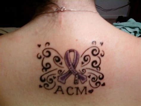 chiari tattoo pin by tripp on chiari awareness