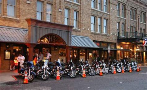 Motorrad Reise Durch Usa by Motorrad Reise Durch Texas Usa Mit Der Harley Davidson