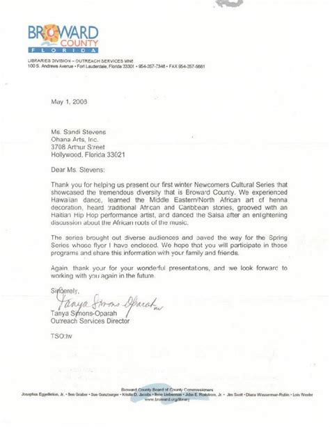 Letter Of Recommendation Vendor reference letter vendor sle 28 images 40 awesome
