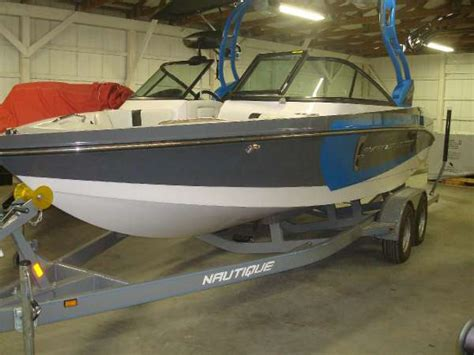 nautique boats indiana nautique super air nautique 210 boats for sale in indiana