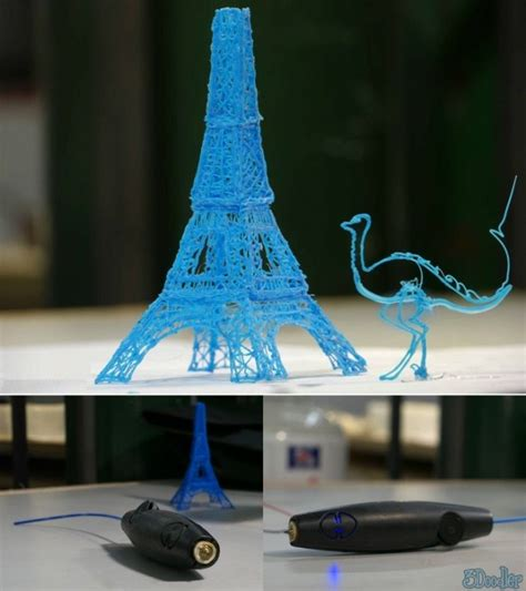 doodle pen 3d printer 3doodler worlds 3d doodler wishes gifts