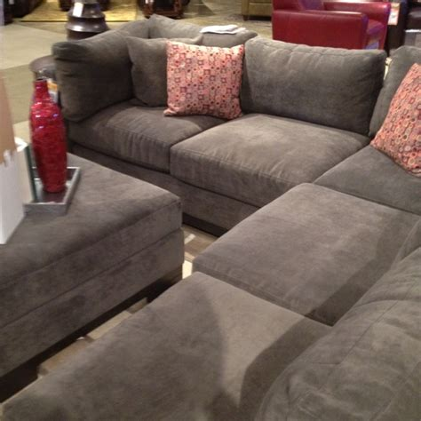 Foot Rest Sofa by Sofa And Squishy Foot Rest For The Home
