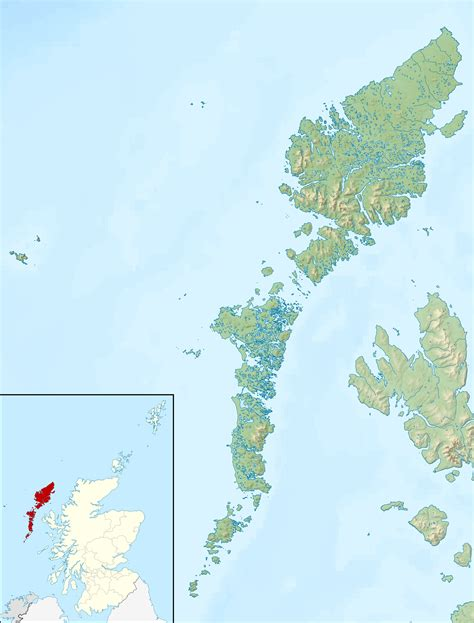 hebrides map file outer hebrides uk relief location map jpg wikimedia
