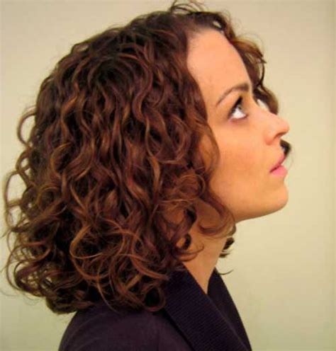 Curly Thick Hairstyles by 20 Best Haircuts For Thick Curly Hair Hairstyles