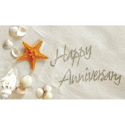 Wedding Wishes Nautical by Nautical Happy Anniversary