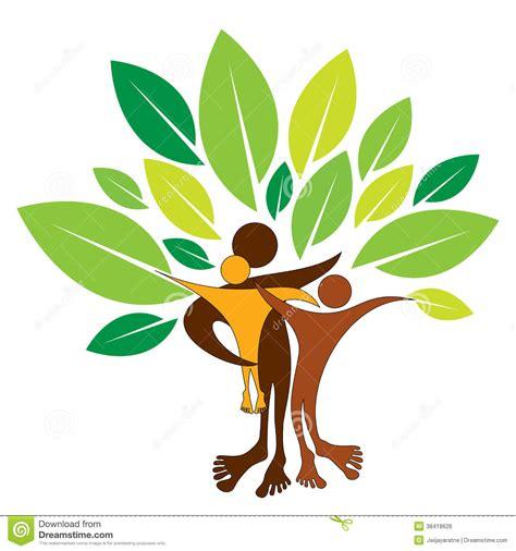 Family Tree Logo Royalty Free Stock Image Image 38418626 Family Tree Stock Images Royalty