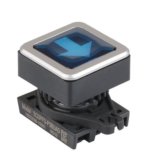 Autonics Push Button S2pr P1 arquivos bot 245 es de pulso mp automa 231 227 o industrial