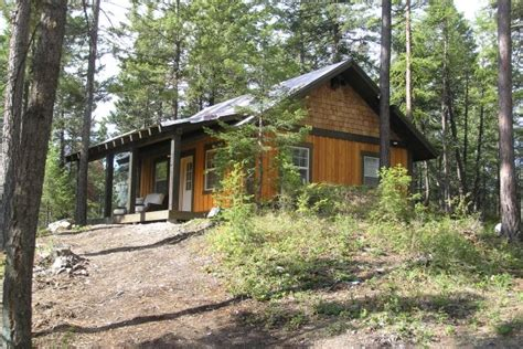 Flathead Lake Cing Cabins by Flathead Lake Cabin Rentals