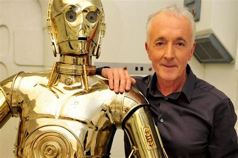 anthony daniels star wars anthony daniels believes episode vii will top empire