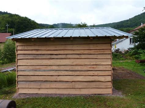 comment couvrir un toit 3902 couvrir toit cabane jardin plaque en plastique pour