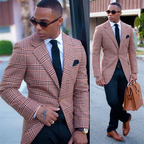 guini material styles for men beige red and black men in suit men s fashion