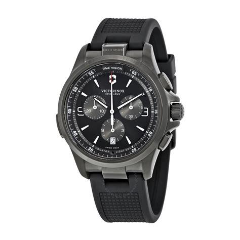 Victorinox Vision Black victorinox swiss army vision chronograph s