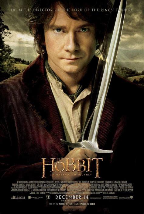el hobbit the el hobbit un viaje inesperado 2012 filmaffinity