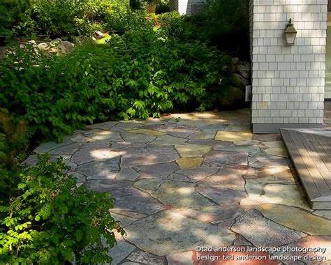 Landscape Architect Minneapolis Patio Minnesota Landscape Design Craftsman