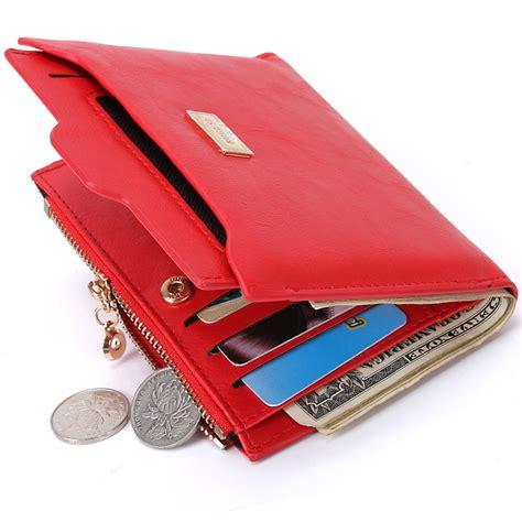 Card Id Holder Passport Wallet Organizer Dompet Tangan Praktis with coin bag zipper new 2017 wallets brand purses thin wallet passport holder id