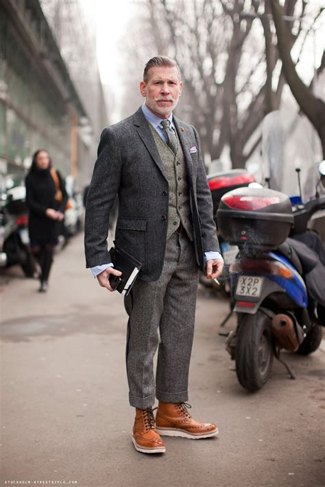 how old is nick wooster who is nick wooster