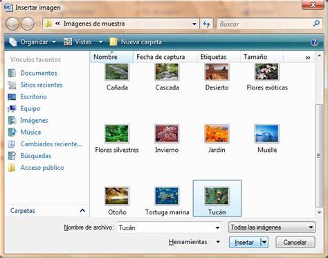 insertar imágenes html de fireworks insertar objetos y otros elementos microsoft word