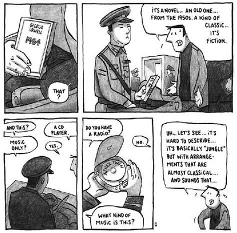 pyongyang a journey in pyongyang novela gr 225 fica de guy delisle 191 d 243 nde est 225