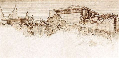 frank lloyd wright usonian automatic for the people the 33 best images about fllw tracy house on pinterest