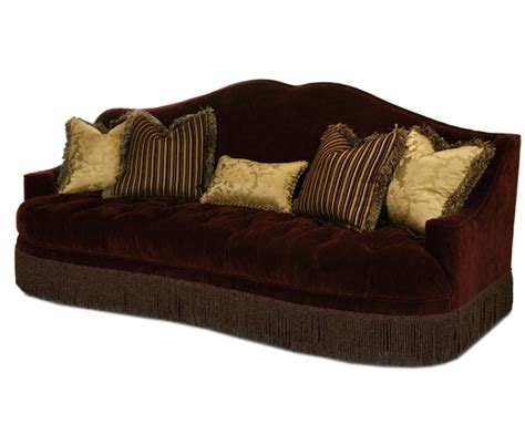 imperial court aico sofa collection aico living room michael amini imperial court radiant chestnut finish