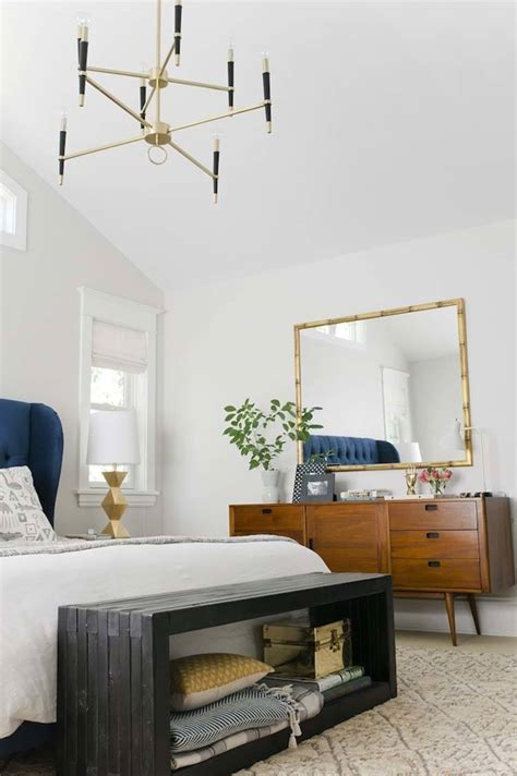 midcentury modern bedroom 35 wonderfully stylish mid century modern bedrooms