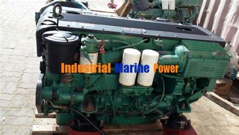 volvo d6 marine engine volvo penta engines d6 370 for sale