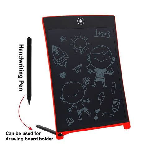 E Drawing Pad by New Digital Lcd Writing Board Paperless Tablet Electronic