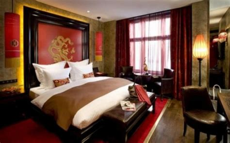 chinese bedroom chinese themed bedroom design beautiful homes design