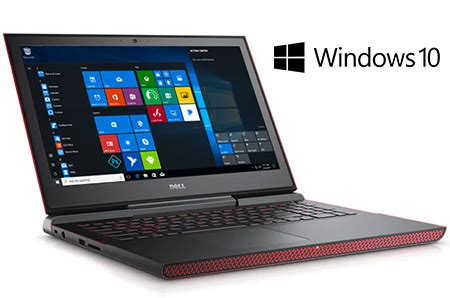 souq | dell inspiron 7567 gaming laptop intel core i7