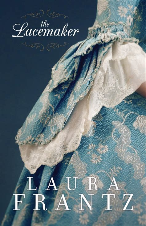 the lacemaker books cover reveal coming in early 2018 from revell books