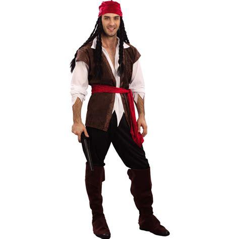 d 233 guisement pirate boucanier corsaire