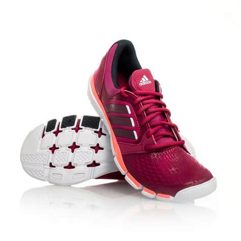 Sepatu Adidas Adipure 360 adidas adipure tr 360 womens running shoes pink orange sportitude