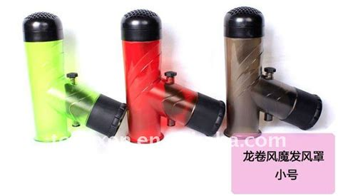 Diffuser Types Hairdryer plastic windspin hair dryers curl diffusers curler for