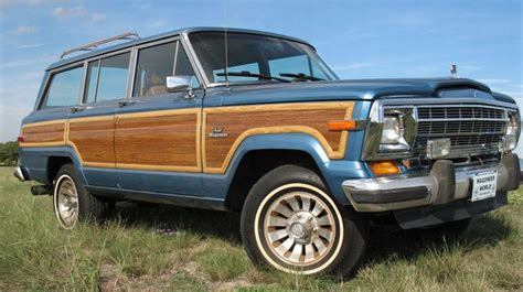 Jeep Wagoneer 2014 Jeep Grand Wagoneer Coming In 2014 Autoevolution