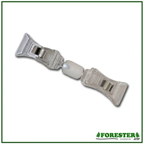 photo display clips forester plastic sign display clip double sided 10pk