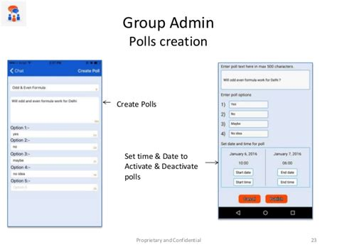 doodle poll confidential superchat setup and user manual