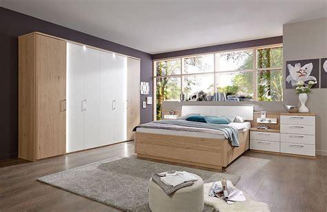 schlafzimmer weiß calida disselk schlafzimmer eiche bianco wei 223
